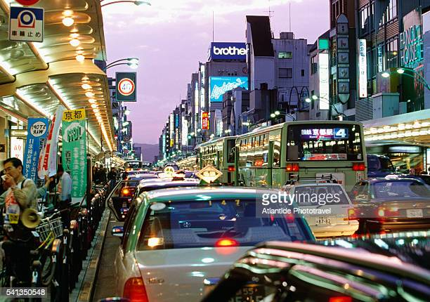 Shijo-Kawaramachi Shopping District