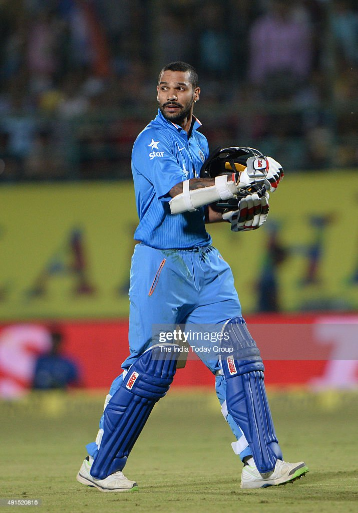 India vs South Africa T-20 match : News Photo