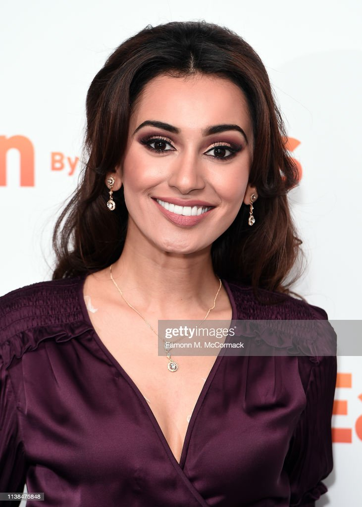 """GBR: """"Eaten By Lions"""" UK Premiere - Red Carpet Arrivals"""