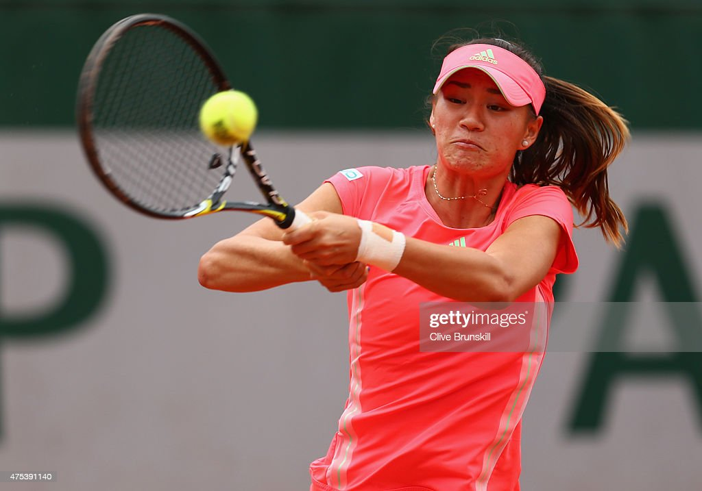 2015 French Open - Day Eight : Photo d'actualité
