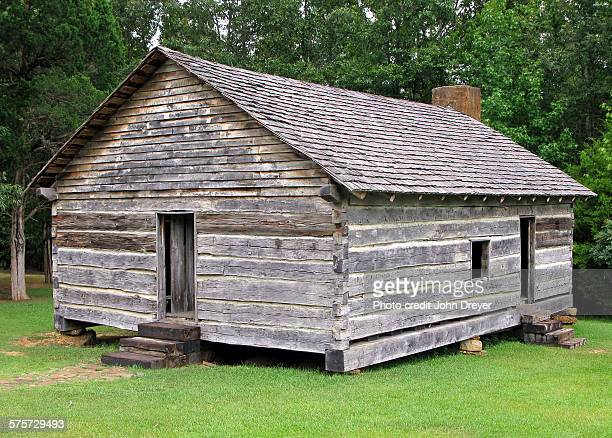 Shiloh meeting house in shiloh