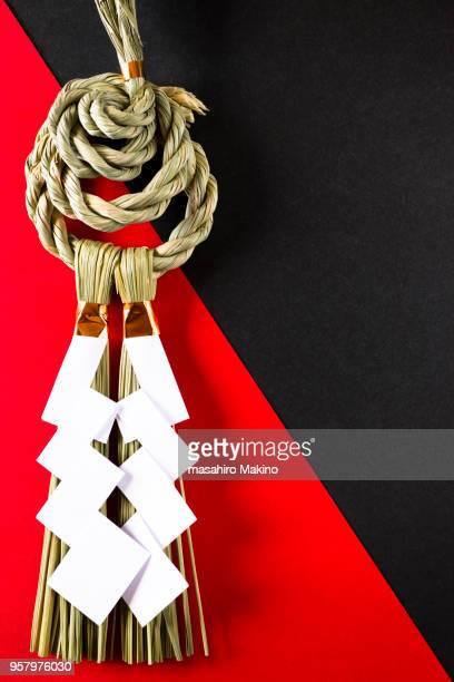 Shimekazari, Japanese New Year Decorations