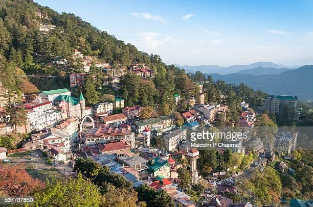 Shimla, Himachal Pradesh, India -