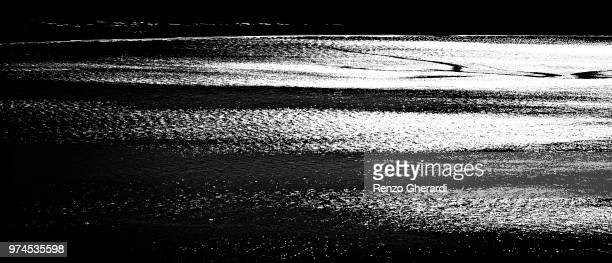 shimmering light - renzo gherardi stock photos and pictures