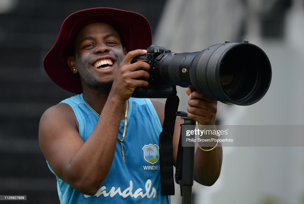 BRB: West Indies Media Access