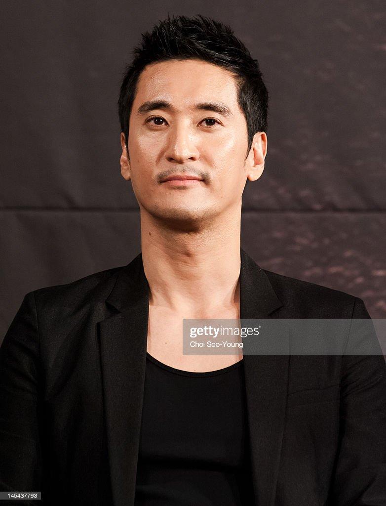 Shin Hyun-Joon attends the KBS Drama