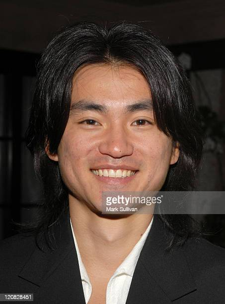 Shin Koyamada during Oceana Celebrates 2006 Partners Award Gala Red Carpet and Inside at Esquire House 360 in Beverly Hills California United States
