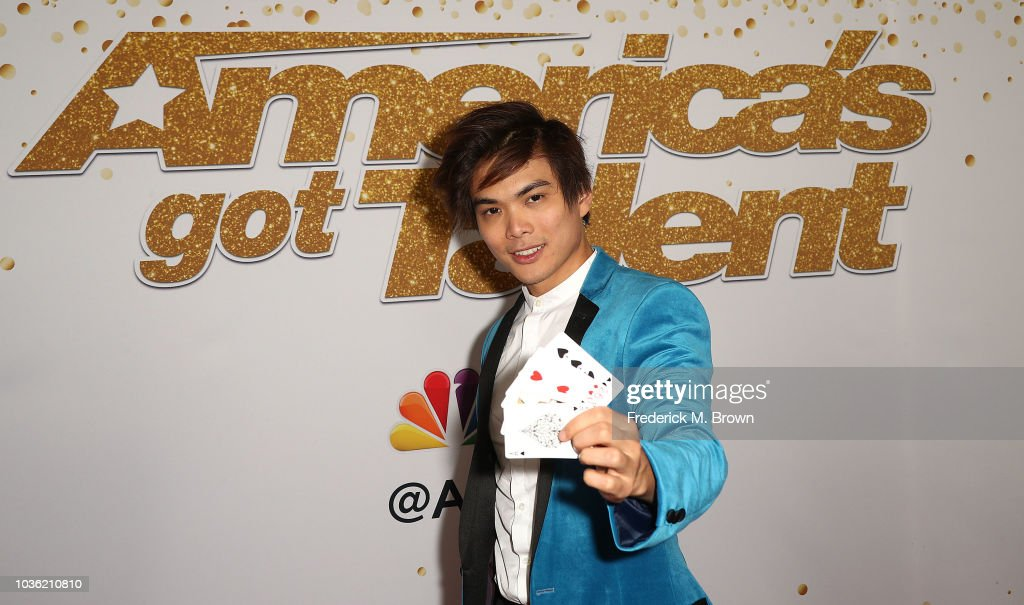 """America's Got Talent"" Season 13 Finale Live Show Red Carpet"