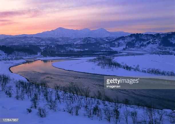 Shinano River