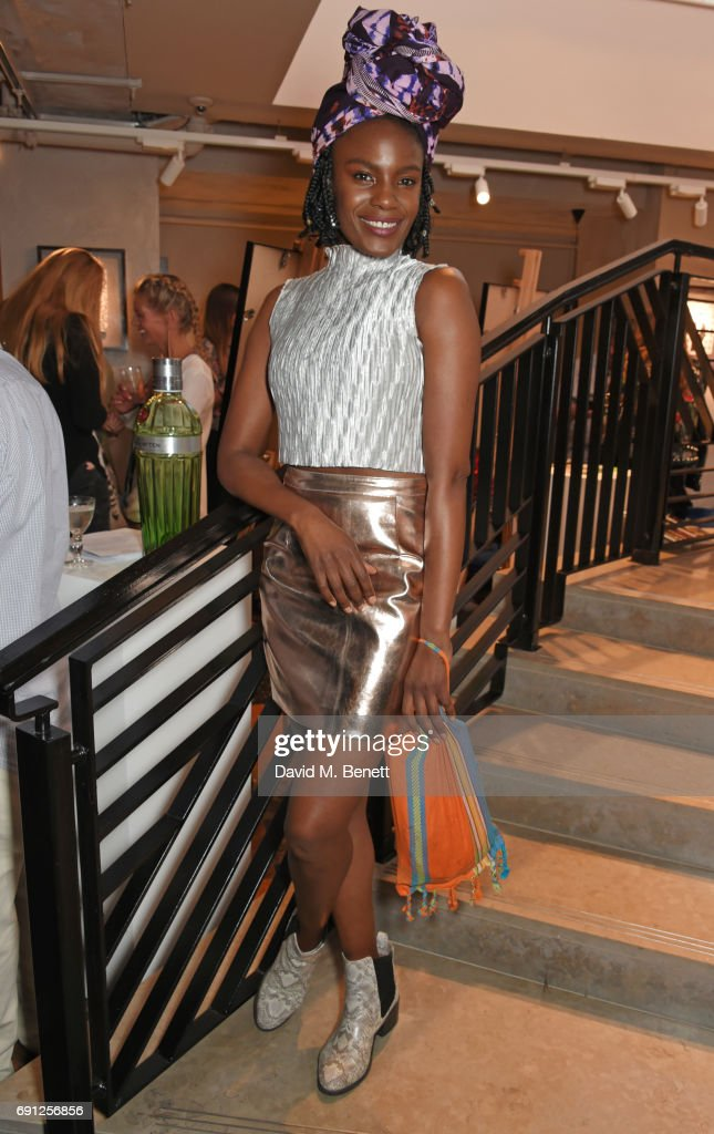 The Perfect Ten Exhibition Launch Party By Tanqueray No. TEN