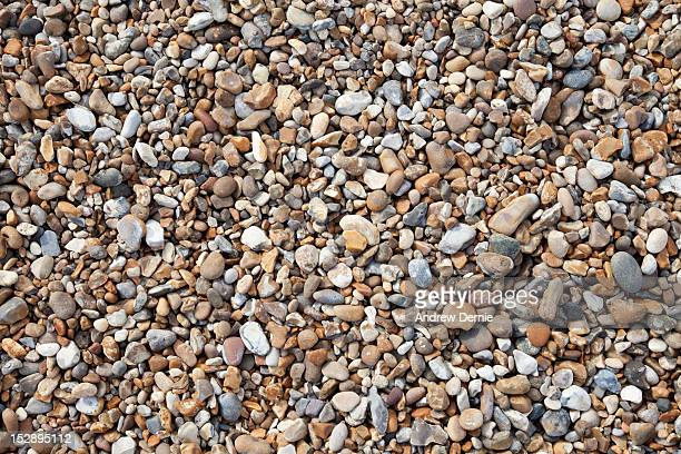 Shingle - Pebble Background
