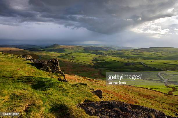 Shining Tor, Peak National Park