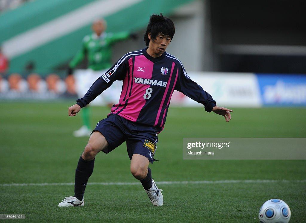 Tokyo Verdy v Cerezo Osaka - 2009 J.League 2 : ニュース写真