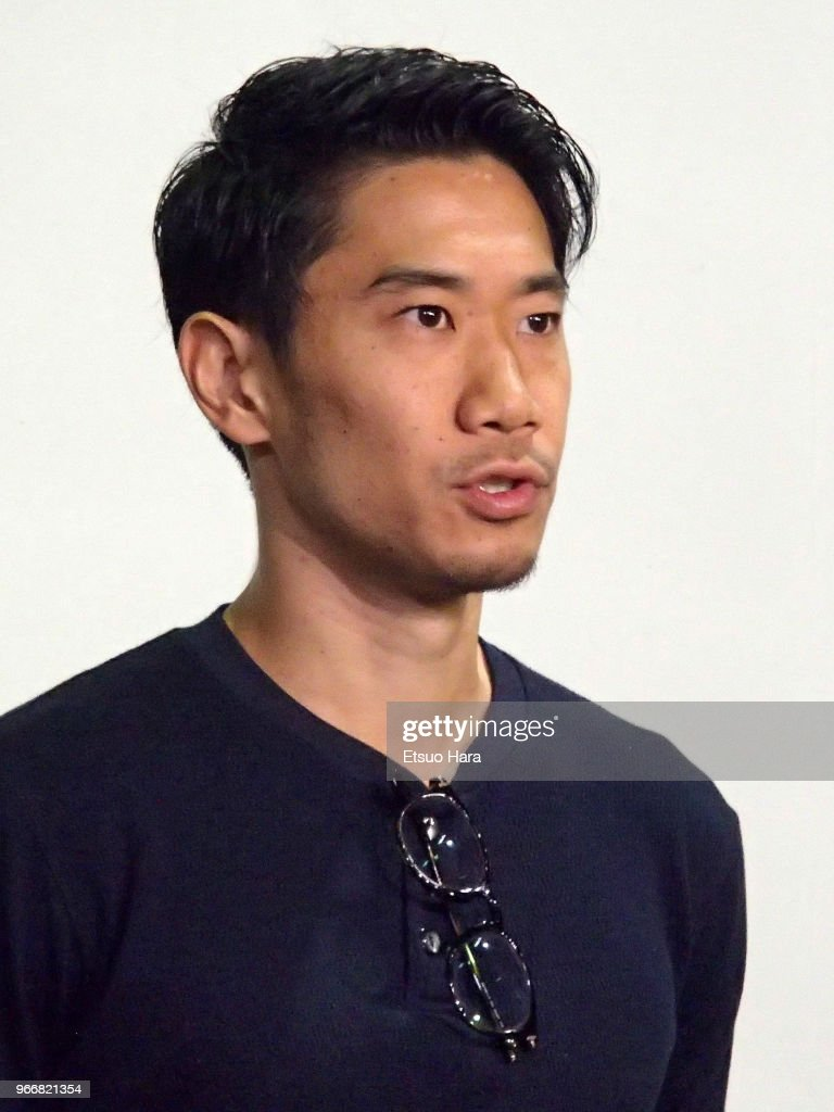 Amazing Shinji Kagawa - shinji-kagawa-of-japan-speaks-during-a-press-conference-a-day-after-picture-id966821354  Snapshot-123239.com/photos/shinji-kagawa-of-japan-speaks-during-a-press-conference-a-day-after-picture-id966821354