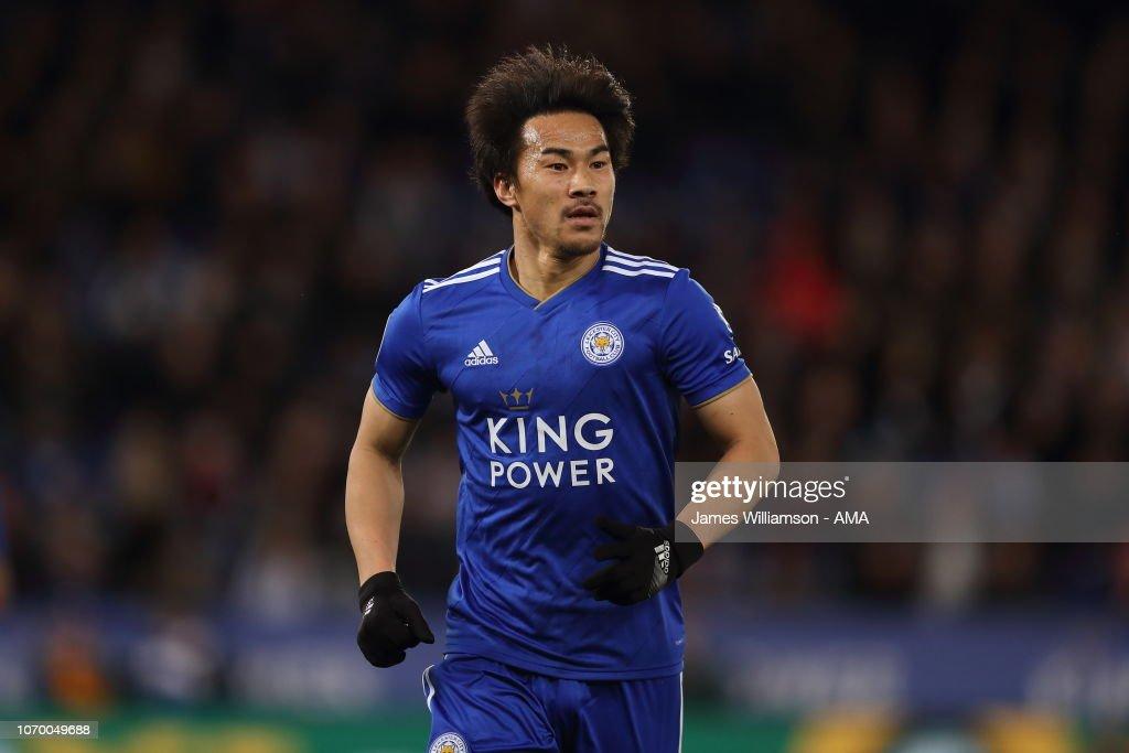 Leicester City v Tottenham Hotspur - Premier League : ニュース写真