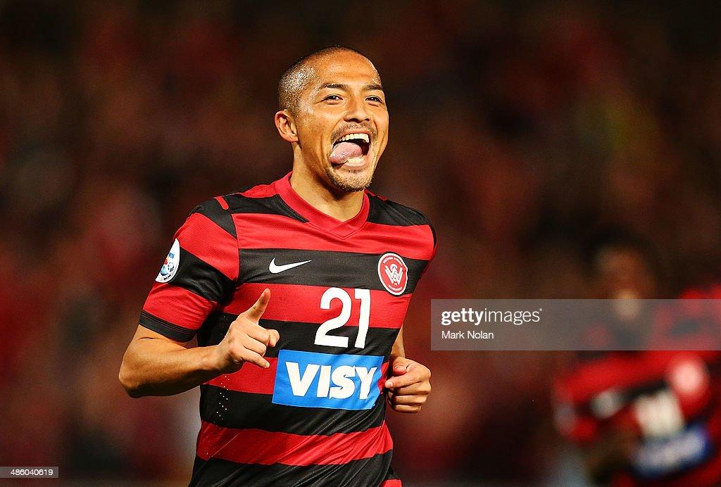 Western Sydney v Guizhou Renhe - AFC Champions League
