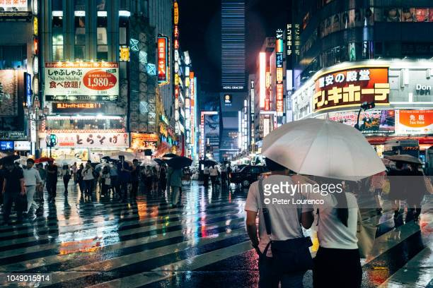 shinjuku - peter lourenco stock pictures, royalty-free photos & images