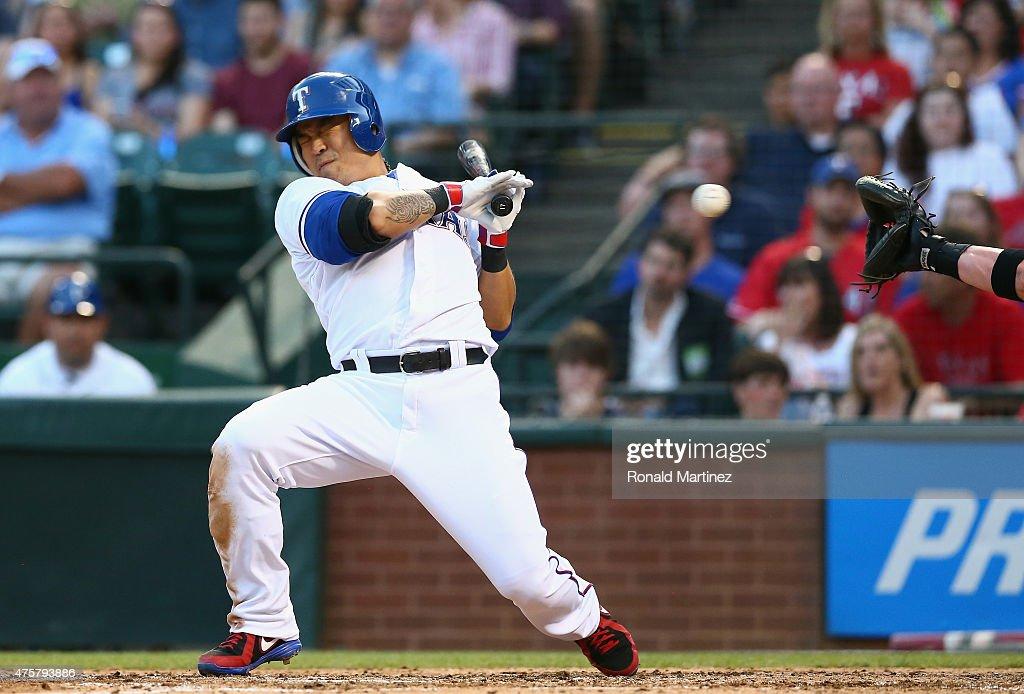 Chicago White Sox v Texas Rangers : ニュース写真