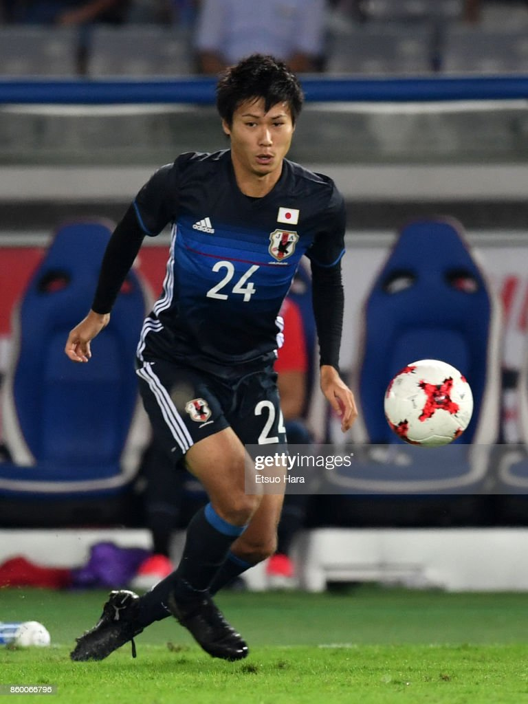 Japan v Haiti - International Friendly : Fotografía de noticias
