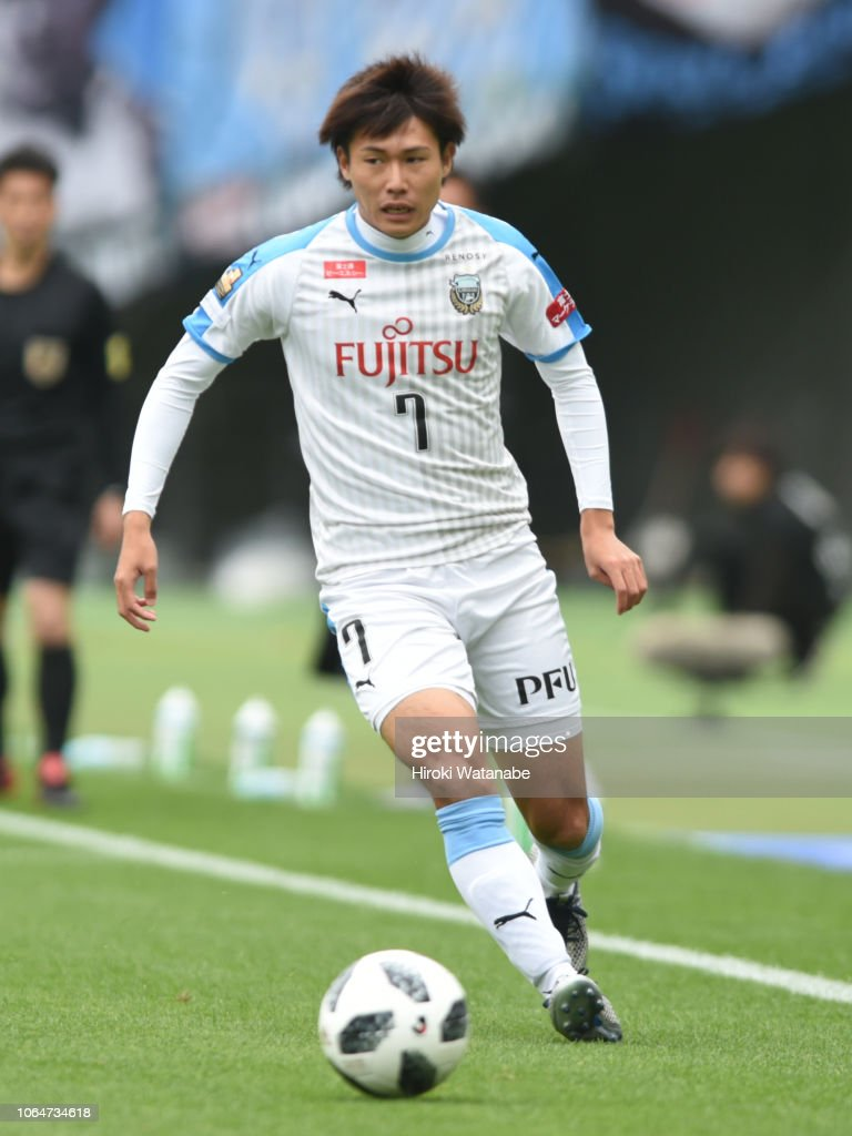 FC Tokyo v Kawasaki Frontale - J.League J1 : Fotografía de noticias