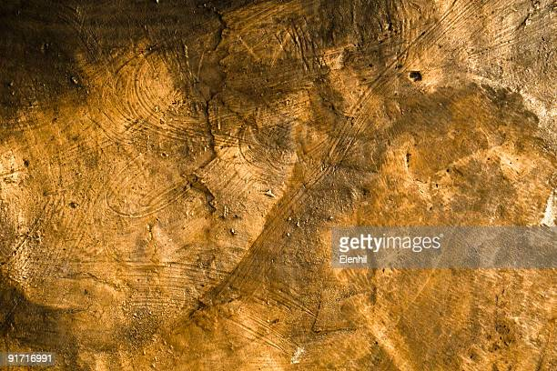 shiny bronze texture - bronze alloy stock pictures, royalty-free photos & images
