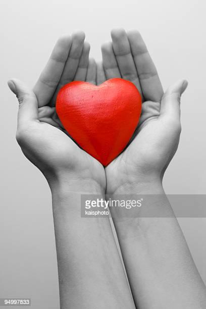 30 Meilleures Coeur Noir Et Blanc Photos Et Images Getty