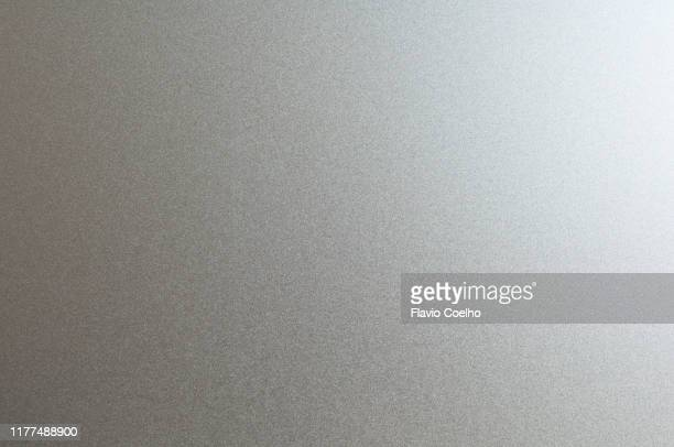 shiny metal sheet background - silver metal stock pictures, royalty-free photos & images