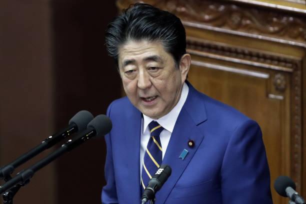 JPN: Prime Minister Shinzo Abe Resumes Constitution Quest to Burnish Legacy