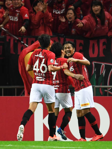 JPN: Urawa Red Diamonds v Sagan Tosu - J.League J1