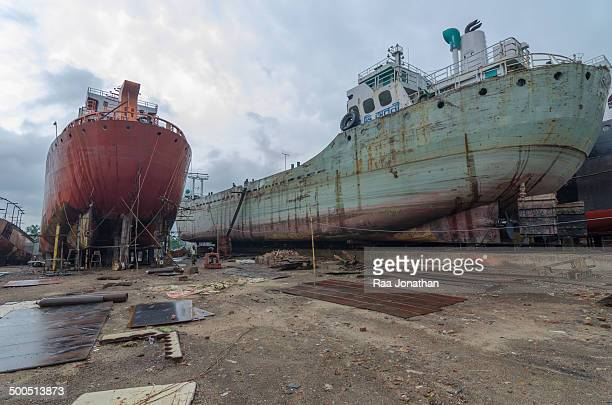 Shipbuilding is a growing industry in Bangladesh with great potentials, shipbuilding has become a major promising industry in recent years when the...