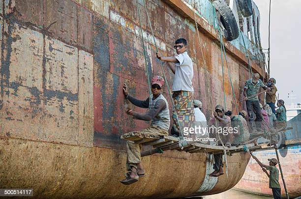 CONTENT] Shipbuilding is a growing industry in Bangladesh with great potentials shipbuilding has become a major promising industry in recent years...