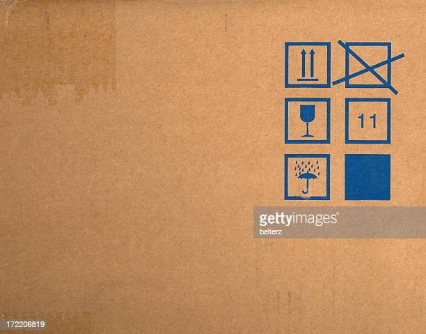 shipping background