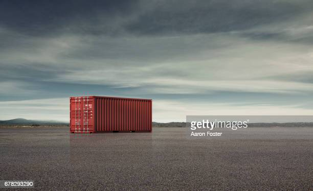shipping containers - container stock pictures, royalty-free photos & images