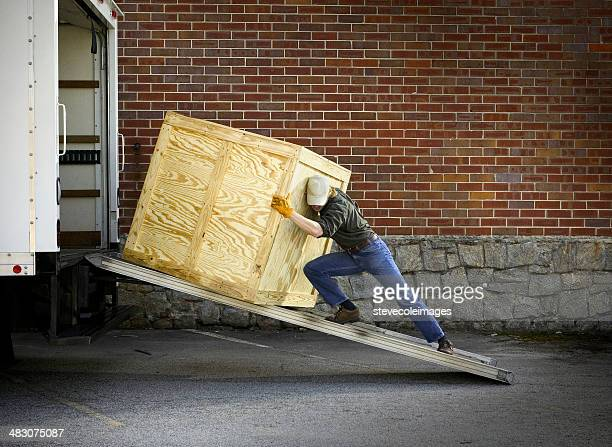 shipping - pushing stock pictures, royalty-free photos & images