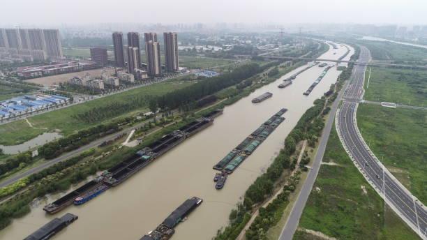 Huai'an, China