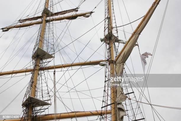 Ships Masts