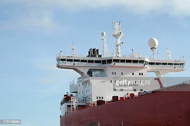 船の特殊構造
