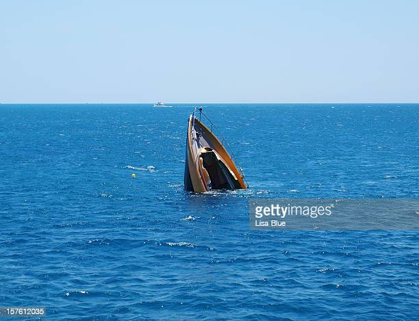 shipwreck - slave ship stock photos and pictures