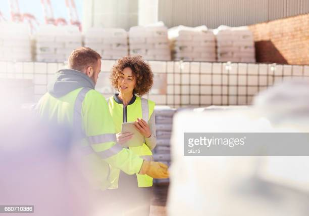 shipyard warehouse manager - sturti stock pictures, royalty-free photos & images