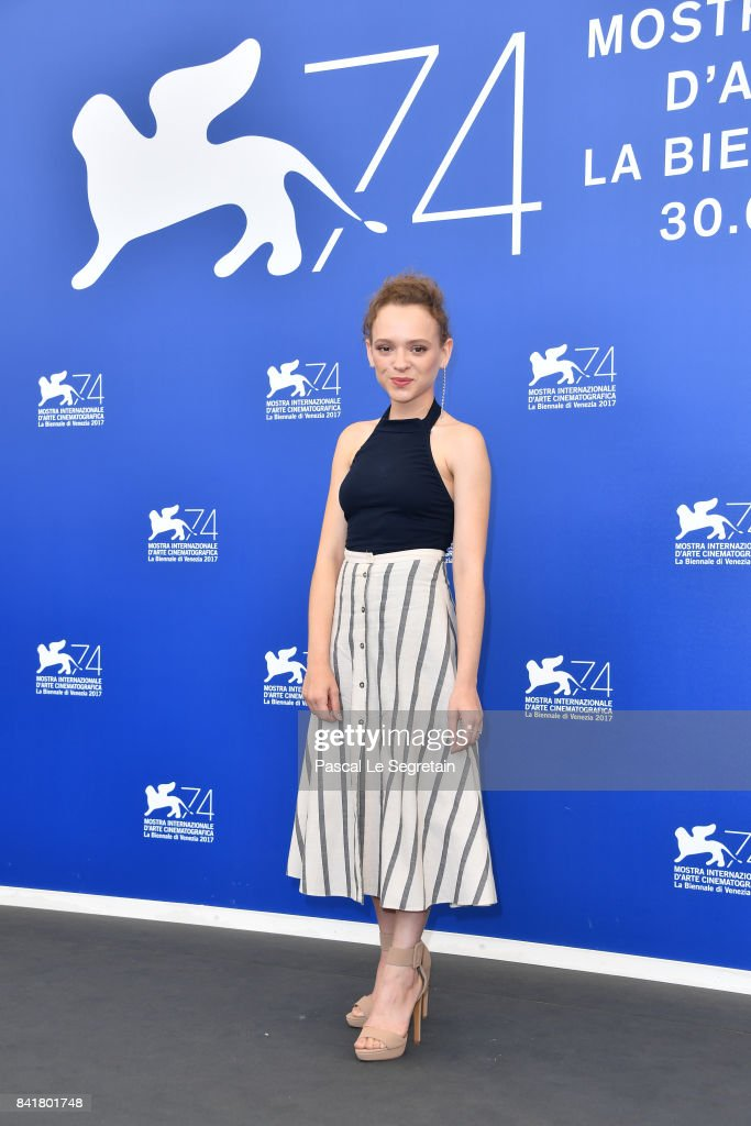 Foxtrot Photocall - 74th Venice Film Festival