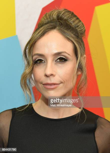 Shira Lazar at the 2017 Streamy Awards at The Beverly Hilton Hotel on September 26, 2017 in Beverly Hills, California.