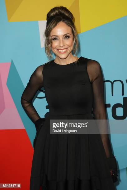 Shira Lazar attends the 7th Annual 2017 Streamy Awards at The Beverly Hilton Hotel on September 26, 2017 in Beverly Hills, California.