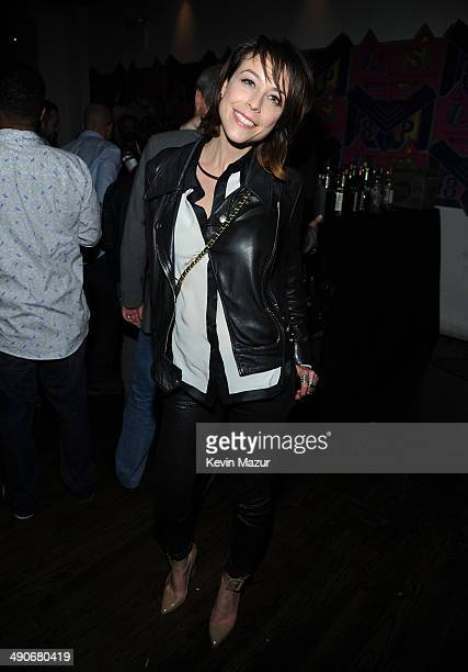 Shira Lazar attends the Adult Swim Upfront Party 2014 at Terminal 5 on May 14, 2014 in New York City. 24748_001_1061.JPG.