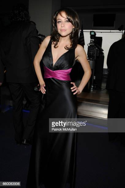 Shira Lazar attends THE HUFFINGTON POST Pre-Inaugural Ball at The Newseum on January 19, 2009 in Washington, DC.