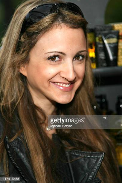 Shira Scott Astrol at Kama Sutra during 2007 Silver Spoon Golden Globes Suite Day 1 at Private Residence in Los Angeles California United States...