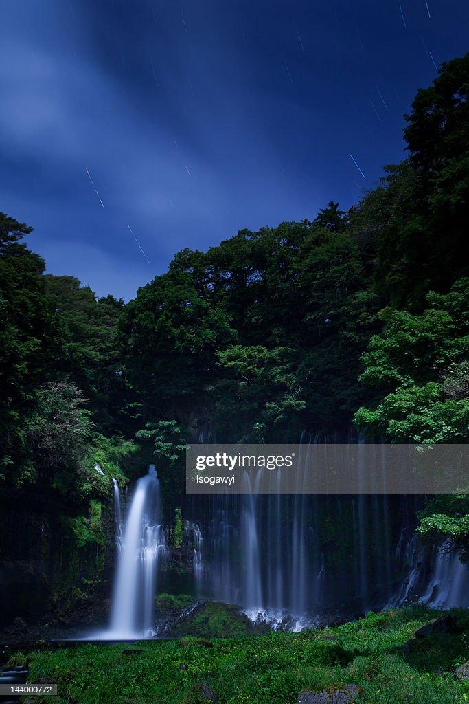 Shiraito falls : ストックフォト