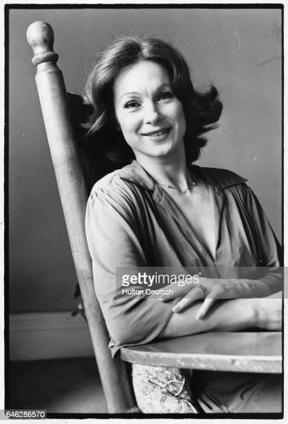 Shirley Anne Field 1975
