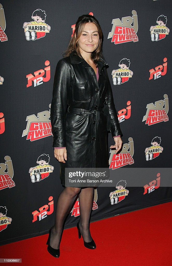 Rex NRJ Cine Awards
