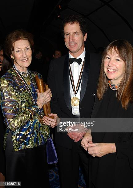 Shirley Hazzard winner for Fiction with George Howe colt and wife Anne Fadiman