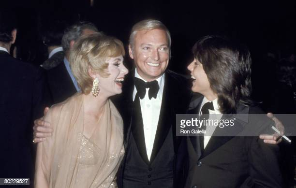 Shirley Jones Jack Cassidy and David Cassidy
